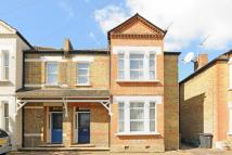 4 bedroom semi detached house in Cobham Road...