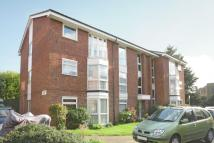 1 bedroom Flat in Carlisle Close...