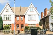 Flat for sale in Berrylands Road, Surbiton