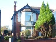 4 bed semi detached property to rent in Walmersley Road...
