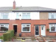 Terraced property in Beryl Avenue, Tottington...