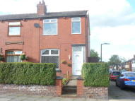 End of Terrace home to rent in KINGSLEY STREET, Elton...