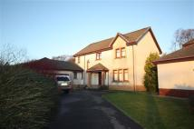 Detached property in Golf View, Strathaven