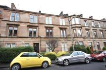 Flat in Grantley Street, Glasgow