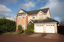4 bedroom Detached home in Old Station Court...
