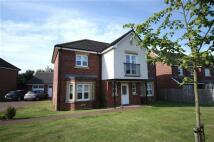 Broomhouse Crescent Detached house for sale