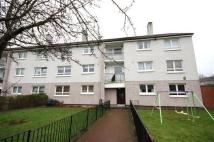 Flat for sale in Drakemire Avenue, Glasgow