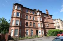 1 bedroom Flat in Ledard Road, Glasgow