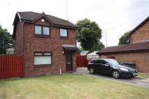 3 bed Detached house in Merlinford Crescent...