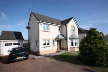 4 bed Detached house for sale in Glamis Crescent, Blantyre