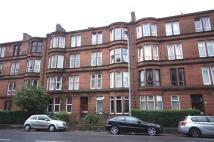 2 bedroom Flat in Minard Road, Glasgow