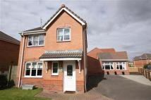Detached house for sale in Redpath Drive, Cambuslang