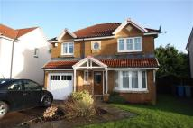 4 bed Detached property in Glamis Crescent, Blantyre