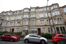 Flat for sale in Afton Street, Glasgow