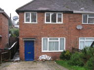 semi detached home in Rodway Road, Tilehurst...