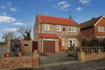 3 bed Detached property for sale in Great Barugh, Malton