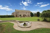 Tosside (near Skipton) Detached property for sale