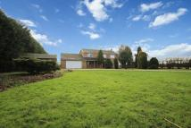 4 bedroom Detached home in Ings Lane, Hibaldstow...