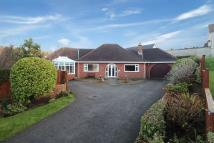 Detached Bungalow for sale in The Glade, Scarborough
