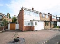 semi detached house for sale in Winchester Rise, DUDLEY...