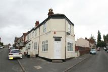 3 bedroom End of Terrace property to rent in Waverley Street, DUDLEY...
