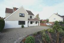 4 bedroom Detached property in Norsey Road, Billericay...