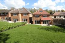 5 bedroom new home for sale in Crown Road, Billericay...