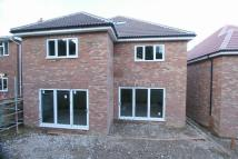 5 bed new home for sale in Crown Road, Billericay...