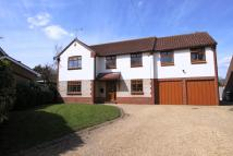 Detached home for sale in Church Street...