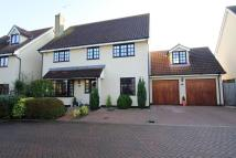 semi detached property in Oakwood Drive...