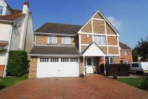 Detached home in Bell Farm Green...