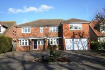 Detached home in Laindon Road, Billericay...