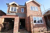 5 bed new home in The Avenue, Billericay...