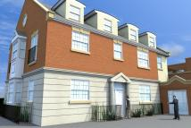 new Apartment in High Street, Billericay...