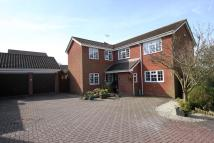 5 bedroom Detached home for sale in Cranmer Close...