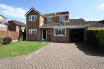 Cranmer Close Detached property for sale