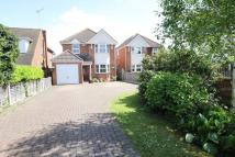 5 bed Detached property for sale in Stock Road, Billericay...