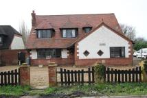4 bed Detached property for sale in Oak Avenue, Crays Hill...