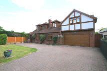 4 bed Detached home for sale in School Road, Downham...
