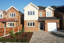 5 bed Detached property in The Avenue, Billericay...