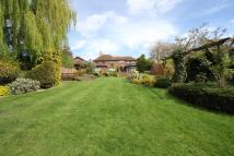 4 bedroom Detached house for sale in Noak Hill Road...