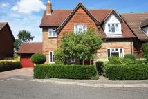 Detached house for sale in Earl Mountbatten Drive...