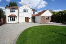 Detached property in Norsey Road, Billericay...