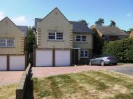 Detached property in Cromwell Avenue...