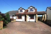 semi detached home for sale in Royston Avenue, Laindon...