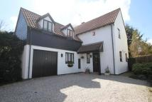 4 bed Detached home for sale in Kimberley Drive...