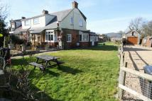 3 bed semi detached home in Goodview Road...