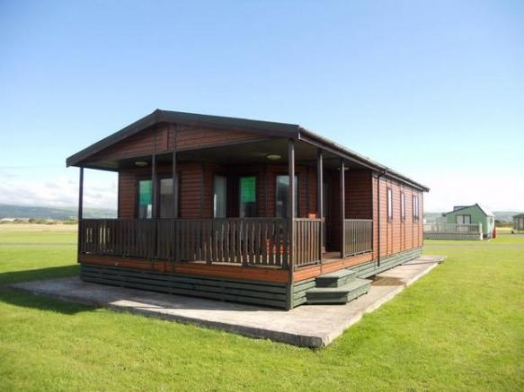Cool Bedroom Mobile Home For Sale In Sea Rivers Caravan Park Ynyslas