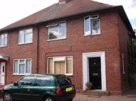 Apartment to rent in The Broadway, Norton...