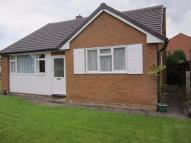 Detached Bungalow in Prince Rupert Road...